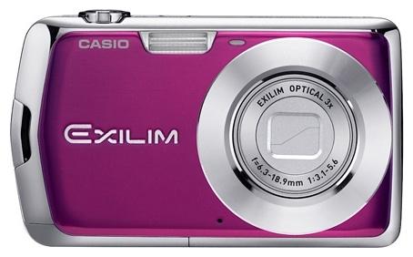 Casio Exilim Card EX-S5