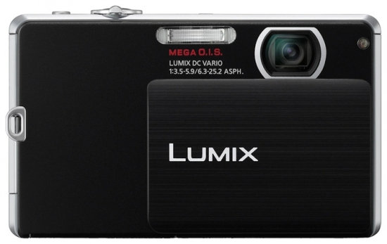 Panasonic Lumix DMC-FP3