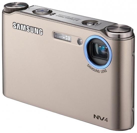 Samsung NV 4