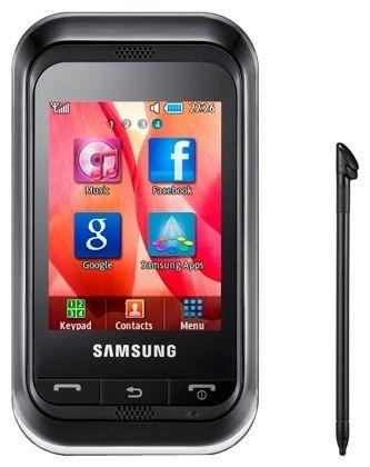 Samsung C3300 (*)