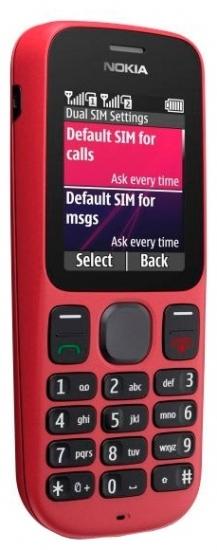 Nokia 101 Dual SIM
