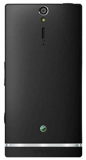 Sony S LT26i