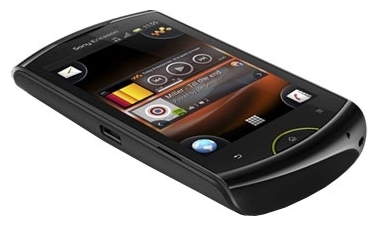 SonyEricsson Live with Walkman WT19i