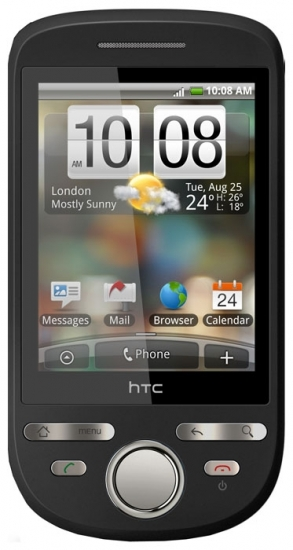 HTC Tattoo A3288