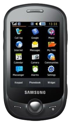 Samsung C3510 (*)