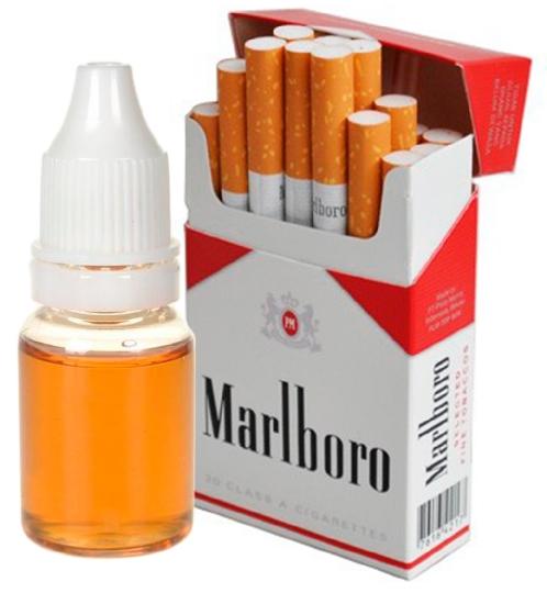 multibrand Marlboro(high)10ml