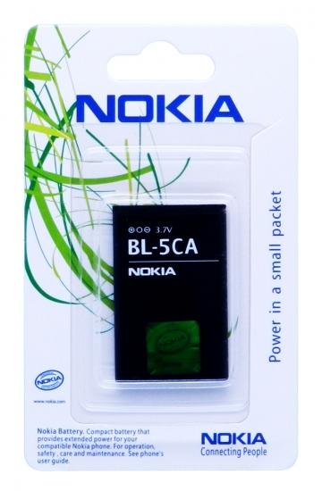 Nokia BL-5CA(1112)