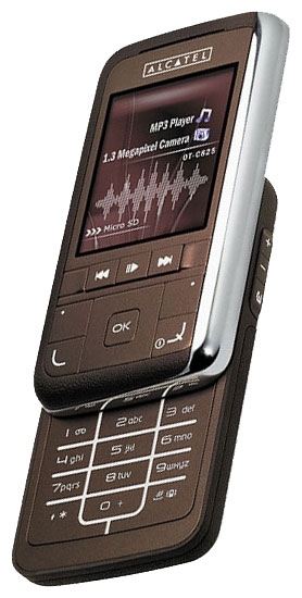 Alcatel OneTouch 825