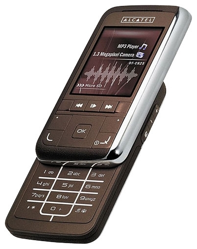 Alcatel OneTouch C825
