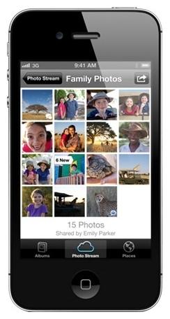 Apple iPhone 4S 16Gb RF