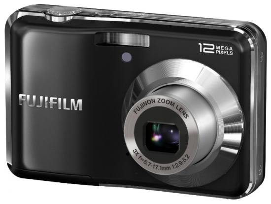 Fujifilm FinePix AV100