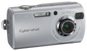 Цифровой фотоаппарат Sony Cyber-shot DSC-S40