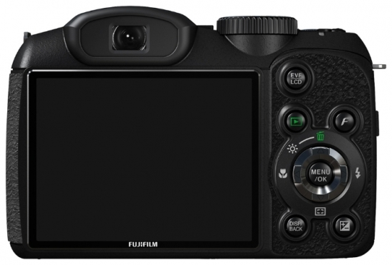 Fujifilm FinePix S1700