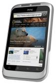 Подержанный телефон HTC Wildfire S