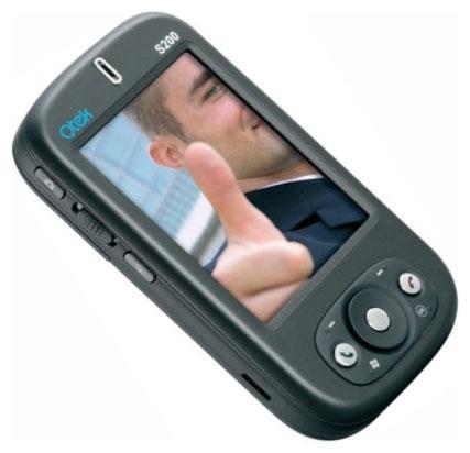HTC S200 Qtek