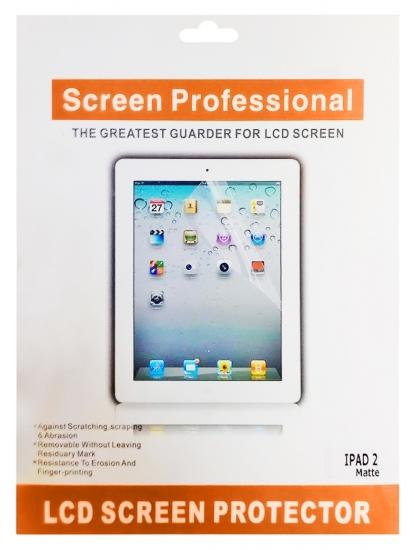 multibrand антибликовая iPad 2