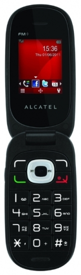 Alcatel OneTouch 665
