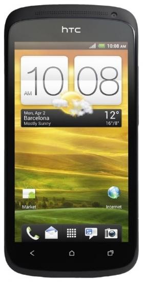 КНР HTC One