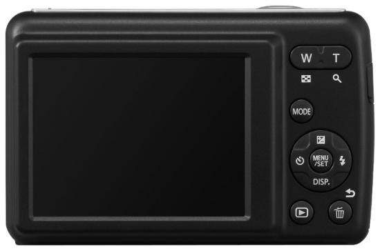 Panasonic DMC-LS5