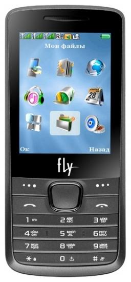 Fly TS105