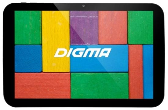Digma Plane 10.5 3G