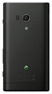 Sony LT26