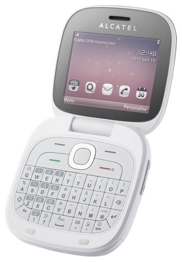Alcatel OneTouch 810