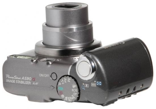 Canon A590