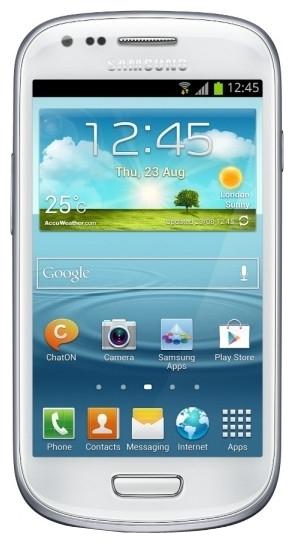 Samsung Galaxy S3 mini GT-I8190 8Gb
