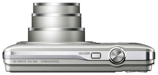 Olympus VG-160
