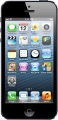 Подержанный телефон Apple iPhone 5 16Gb