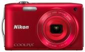 Цифровой фотоаппарат Nikon Coolpix S3200