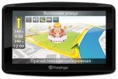 Навигатор Prestigio GPS GeoVision 7900BTFMTV