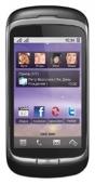 Подержанный телефон МегаФон TP-DS1