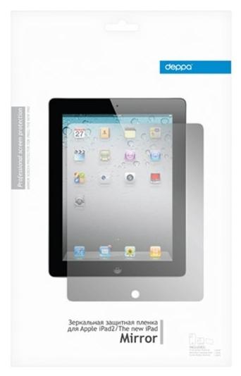 Apple iPad 2/3, зеркальная