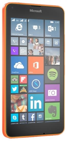 Microsoft Lumia 640 3G