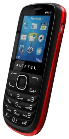 Alcatel OneTouch 316D
