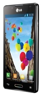 LG P713 Optimus L7