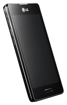 LG E450 Optimus L5