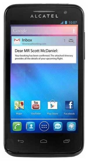 Alcatel M'POP 5020D