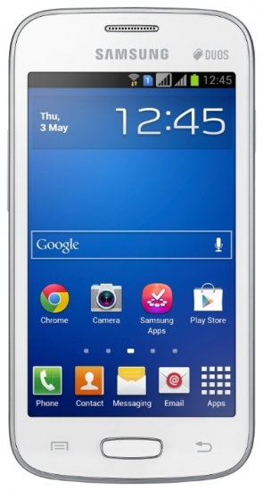 Samsung Galaxy Star Plus S7262