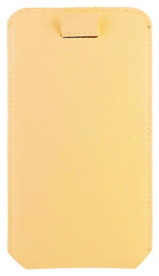 InterStep POCKET р37(жёлтый)