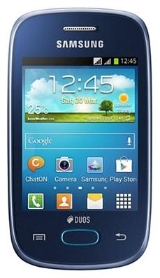Samsung Galaxy Pocket Neo Duos S5