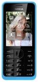 Подержанный телефон Nokia 301 Dual sim