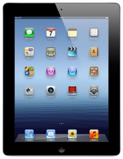Apple iPad 3 16Gb Wi-Fi + Cellu