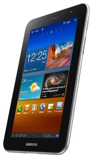 Samsung Galaxy Tab 7.0 Plus P6200