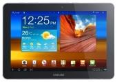 Подержанный планшет Samsung P7500