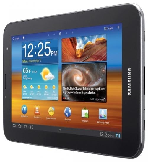 Samsung Galaxy Tab 7 P6210 16GB