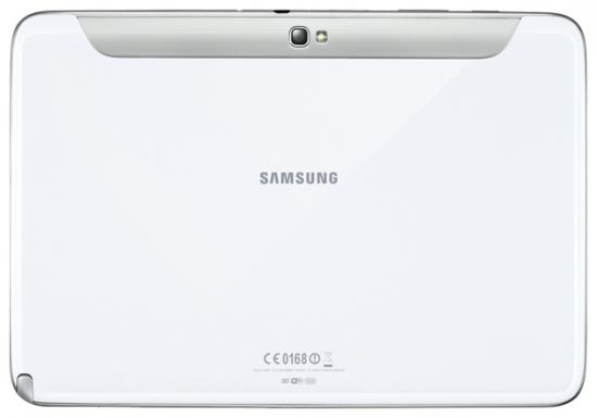 Samsung Galaxy Note 10.1 N8000 16