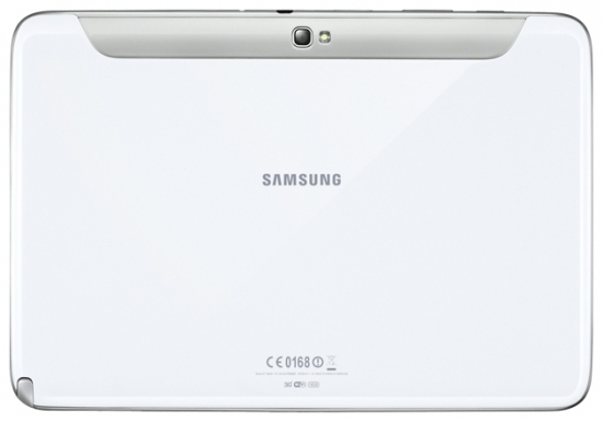 Samsung Galaxy Note 10.1 N8000 32